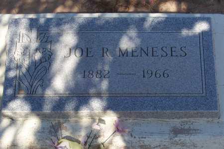 MENESES, JOE R. - Pinal County, Arizona   JOE R. MENESES - Arizona Gravestone Photos