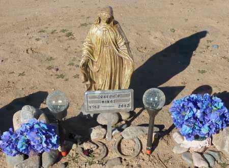 MUNOZ, RALPH PAUL - Pinal County, Arizona | RALPH PAUL MUNOZ - Arizona Gravestone Photos