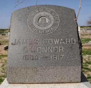 O'CONNOR, JAMES EDWARD - Pinal County, Arizona   JAMES EDWARD O'CONNOR - Arizona Gravestone Photos