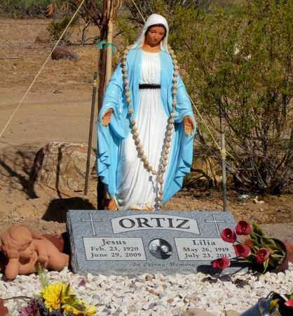"ORTIZ, JESUS ""CHUY"" - Pinal County, Arizona | JESUS ""CHUY"" ORTIZ - Arizona Gravestone Photos"