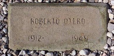 OTERO, ROBERTO - Pinal County, Arizona   ROBERTO OTERO - Arizona Gravestone Photos