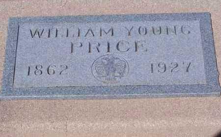 PRICE, WILLIAM YOUNG - Pinal County, Arizona | WILLIAM YOUNG PRICE - Arizona Gravestone Photos