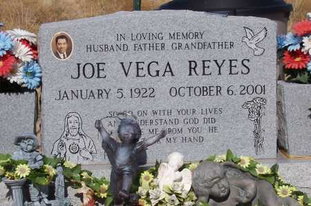 REYES, JOE VEGA - Pinal County, Arizona | JOE VEGA REYES - Arizona Gravestone Photos