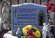 RODRIQUEZ, GUADALUPE - Pinal County, Arizona | GUADALUPE RODRIQUEZ - Arizona Gravestone Photos