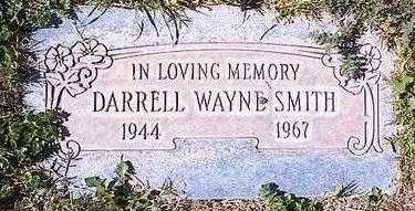 SMITH, DARRELL WAYNE - Pinal County, Arizona   DARRELL WAYNE SMITH - Arizona Gravestone Photos