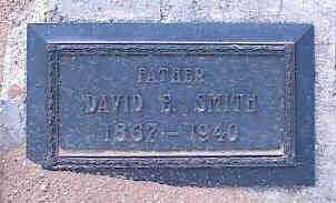 SMITH, DAVID E. - Pinal County, Arizona   DAVID E. SMITH - Arizona Gravestone Photos