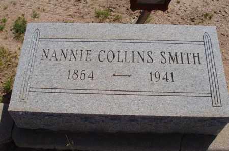 SMITH, NANNIE - Pinal County, Arizona | NANNIE SMITH - Arizona Gravestone Photos