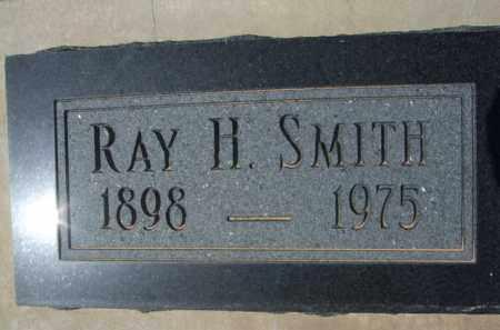 SMITH, RAY H. - Pinal County, Arizona | RAY H. SMITH - Arizona Gravestone Photos