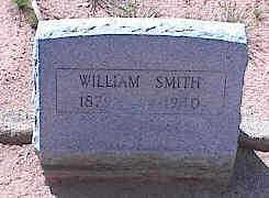 SMITH, WILLIAM - Pinal County, Arizona   WILLIAM SMITH - Arizona Gravestone Photos