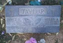 TAYLOR, HELEN - Pinal County, Arizona | HELEN TAYLOR - Arizona Gravestone Photos