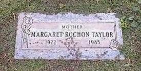 TAYLOR, MARGARET - Pinal County, Arizona   MARGARET TAYLOR - Arizona Gravestone Photos