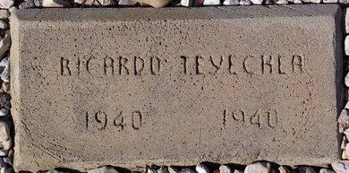 TEYECHEA, RICARDO - Pinal County, Arizona | RICARDO TEYECHEA - Arizona Gravestone Photos