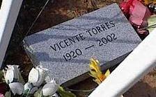 TORRES, VINCENTE - Pinal County, Arizona | VINCENTE TORRES - Arizona Gravestone Photos