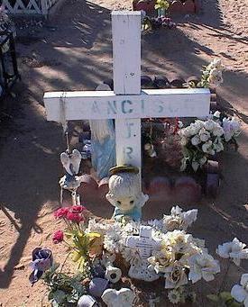 ROJAS, FRANCISCO J. - Pinal County, Arizona   FRANCISCO J. ROJAS - Arizona Gravestone Photos