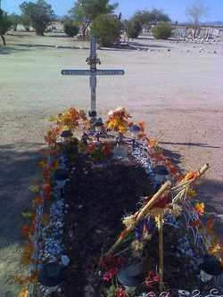 YBARRA, BEATRICE - Pinal County, Arizona   BEATRICE YBARRA - Arizona Gravestone Photos