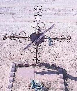 YBARRA, SILVAS - Pinal County, Arizona | SILVAS YBARRA - Arizona Gravestone Photos