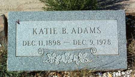 PIKE, KATIE BRUCE - Yavapai County, Arizona | KATIE BRUCE PIKE - Arizona Gravestone Photos