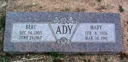 ADY, MARY VIOLA - Yavapai County, Arizona | MARY VIOLA ADY - Arizona Gravestone Photos