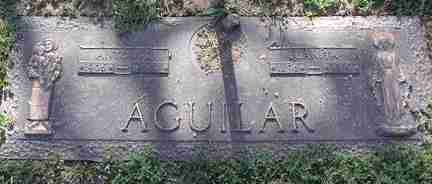 AGUILAR, ANTONIO - Yavapai County, Arizona | ANTONIO AGUILAR - Arizona Gravestone Photos