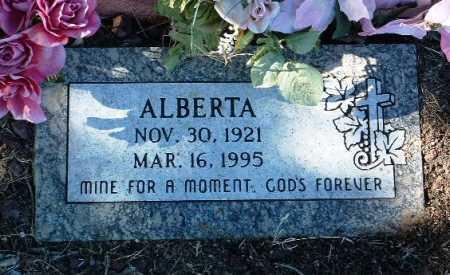 HAZELHURST, ALBERTA BELL - Yavapai County, Arizona | ALBERTA BELL HAZELHURST - Arizona Gravestone Photos