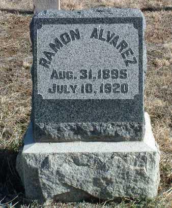 ALVAREZ, RAMON - Yavapai County, Arizona | RAMON ALVAREZ - Arizona Gravestone Photos