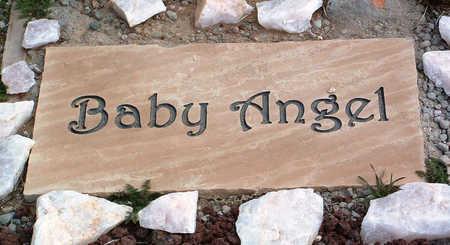 HERRERA, BABY ANGEL - Yavapai County, Arizona | BABY ANGEL HERRERA - Arizona Gravestone Photos