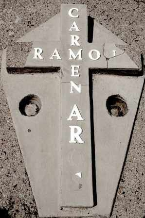 AROS, CARMEN - Yavapai County, Arizona | CARMEN AROS - Arizona Gravestone Photos