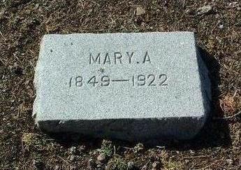 ATKINSON, MARY ALICE - Yavapai County, Arizona | MARY ALICE ATKINSON - Arizona Gravestone Photos