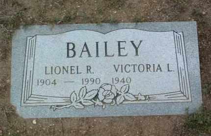 BAILEY, VICTORIA LEE - Yavapai County, Arizona | VICTORIA LEE BAILEY - Arizona Gravestone Photos