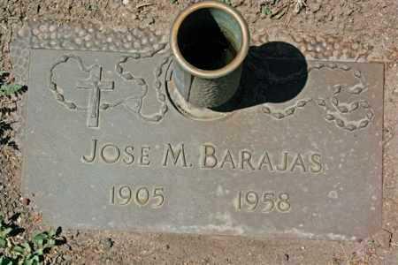 BARAJAS, JOSE MAYO - Yavapai County, Arizona | JOSE MAYO BARAJAS - Arizona Gravestone Photos
