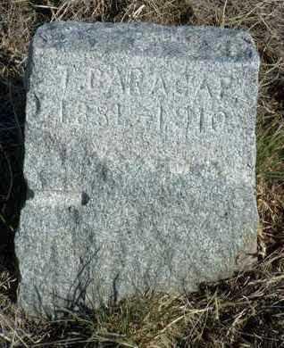 BARAJAS, THOMAS - Yavapai County, Arizona   THOMAS BARAJAS - Arizona Gravestone Photos