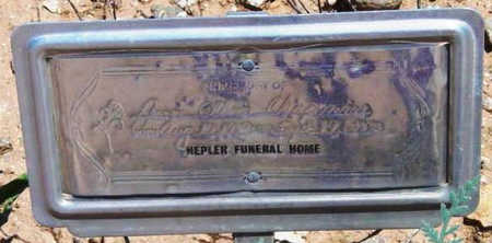 BARRON  CHAPMAN, JEAN - Yavapai County, Arizona | JEAN BARRON  CHAPMAN - Arizona Gravestone Photos