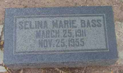 FREY BASS, SELINA MARIE - Yavapai County, Arizona | SELINA MARIE FREY BASS - Arizona Gravestone Photos