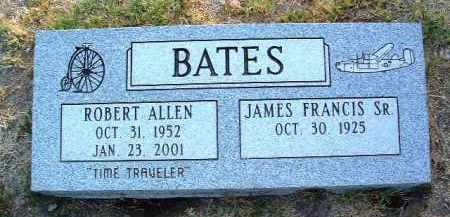 BATES, ROBERT ALLEN - Yavapai County, Arizona | ROBERT ALLEN BATES - Arizona Gravestone Photos