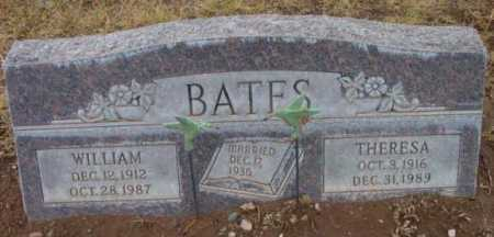 BATES, WILLIAM ELI - Yavapai County, Arizona   WILLIAM ELI BATES - Arizona Gravestone Photos