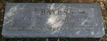 BAYES, HARVEY RAY - Yavapai County, Arizona | HARVEY RAY BAYES - Arizona Gravestone Photos