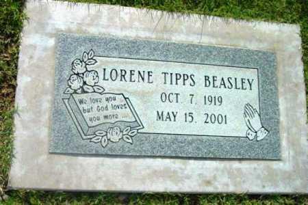 BEASLEY, HELEN LORENE - Yavapai County, Arizona   HELEN LORENE BEASLEY - Arizona Gravestone Photos