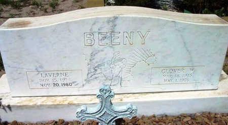 BEENY, WANDA LAVERNE - Yavapai County, Arizona | WANDA LAVERNE BEENY - Arizona Gravestone Photos
