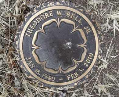BELL, THEODORE WILLIAM - Yavapai County, Arizona | THEODORE WILLIAM BELL - Arizona Gravestone Photos