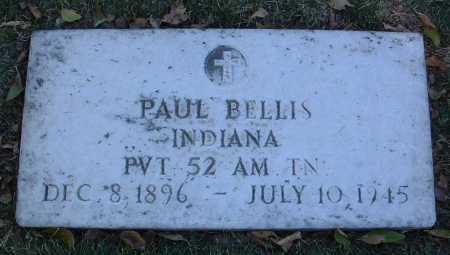 BELLIS, PAUL - Yavapai County, Arizona | PAUL BELLIS - Arizona Gravestone Photos