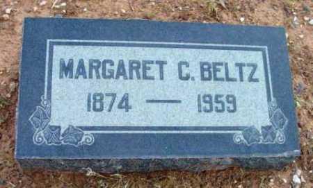 BELTZ, MARGARET CATHERINE - Yavapai County, Arizona | MARGARET CATHERINE BELTZ - Arizona Gravestone Photos