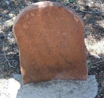 SCHULTZ, OLA - Yavapai County, Arizona | OLA SCHULTZ - Arizona Gravestone Photos