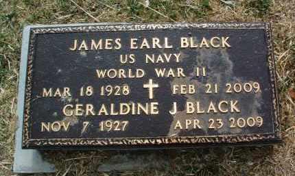 BLACK, GERALDINE JUNE - Yavapai County, Arizona | GERALDINE JUNE BLACK - Arizona Gravestone Photos