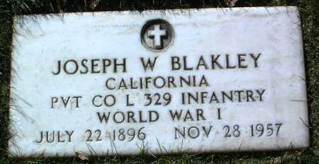 BLAKEY, JOSEPH W. - Yavapai County, Arizona | JOSEPH W. BLAKEY - Arizona Gravestone Photos