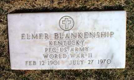 BLANKENSHIP, ELMER - Yavapai County, Arizona | ELMER BLANKENSHIP - Arizona Gravestone Photos