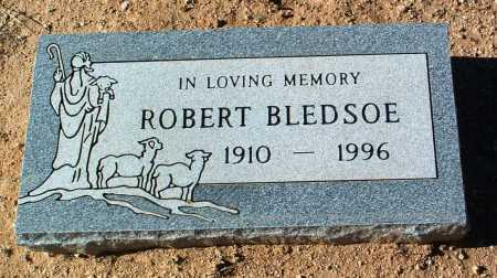 BLEDSOE, ROBERT - Yavapai County, Arizona | ROBERT BLEDSOE - Arizona Gravestone Photos