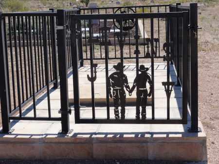 BLEVINS, JOHN - Yavapai County, Arizona | JOHN BLEVINS - Arizona Gravestone Photos