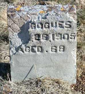 BOGOQUIS / BOGOGUES, C. PILAR - Yavapai County, Arizona | C. PILAR BOGOQUIS / BOGOGUES - Arizona Gravestone Photos