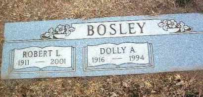 BOSLEY, DOLLY ADELINA - Yavapai County, Arizona | DOLLY ADELINA BOSLEY - Arizona Gravestone Photos