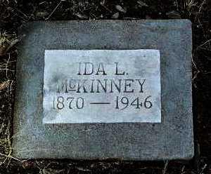 BOWEN MCKINNEY, IDA L. - Yavapai County, Arizona | IDA L. BOWEN MCKINNEY - Arizona Gravestone Photos